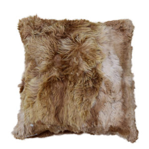 Alpaca & Sheepskin Pillows