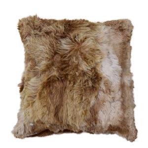 Alpaca & Sheepskin Pillows