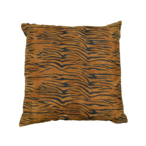 Exotic Print Pillows