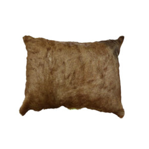 African Hide Pillows