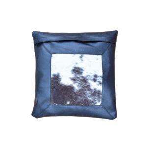 Cowhide Leather Cushion