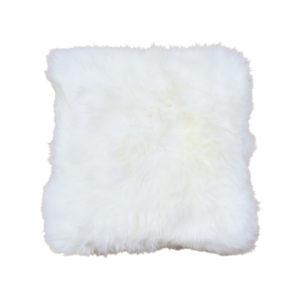 New Zealand Sheepskin Pillow 20″