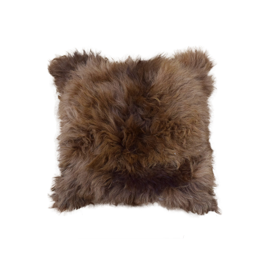 Tanned Coyote Hide Novelty Skin Rustic Cabin Decor