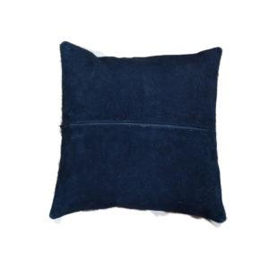Tricolor Cowhide Pillow