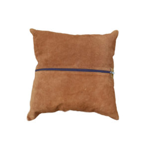 Suede Pillow