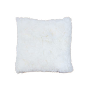 Bolivian Andes Mt. Merino Sheepskin Pillow