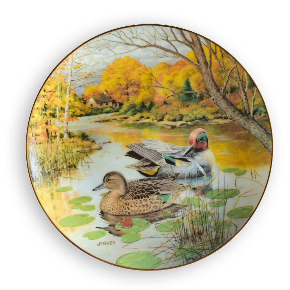 Decorative Plate – Bart Jerner - Art By God Mineral and Nature ...