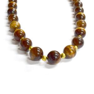 Tiger Eye Jewelry