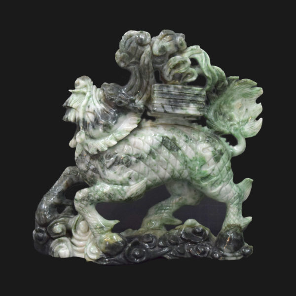cbaf7f734d8 Jade Dragon Horse - Art By God Nature Store-Mineral and Nature ...
