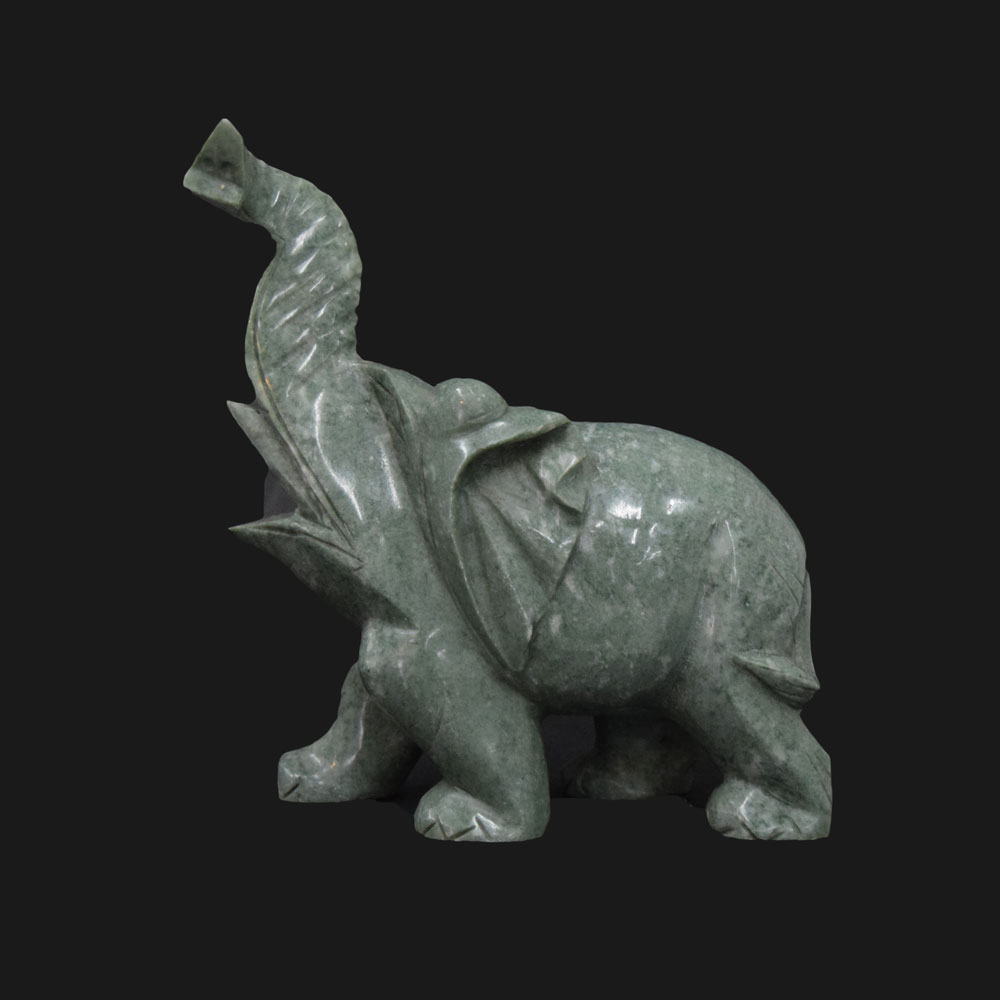 d05837d080a Jade Elephant - Art By God Nature Store-Mineral and Nature Novelty ...