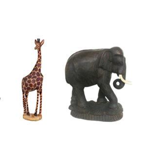 African Art & Sculpture
